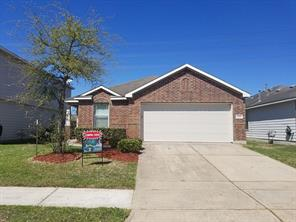 Houston Home at 7427 Morgan Ranch Trail Humble , TX , 77338-2831 For Sale
