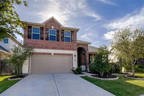 Houston Home at 4939 Harper River Court Katy , TX , 77494-1952 For Sale