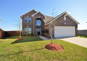 Houston Home at 6521 Turner Fields Lane Dickinson , TX , 77539-8509 For Sale