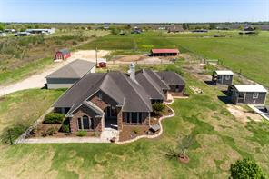 14531 Barak Road, Guy, TX 77444