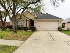 Houston Home at 20906 Whitevine Way Katy , TX , 77450 For Sale