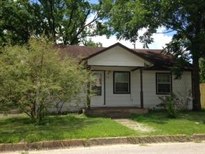 Houston Home at 508 Teague Street Navasota , TX , 77868-3932 For Sale