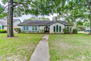 Houston Home at 2702 Shadowdale Drive Houston , TX , 77043-1714 For Sale