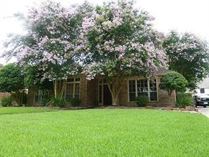 3723 Tree Manor, Kingwood, TX, 77345