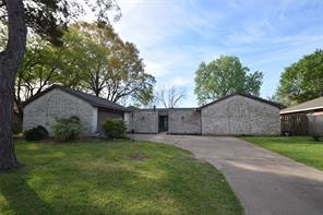 Houston Home at 12607 Aste Lane Houston , TX , 77065-2318 For Sale