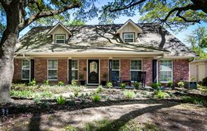 Houston Home at 1818 Maux Drive Houston , TX , 77043-2902 For Sale