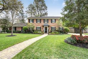 Houston Home at 630 Ramblewood Road Houston , TX , 77079-6905 For Sale