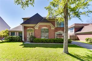 Houston Home at 2807 Sea Ledge Drive Seabrook , TX , 77586-1582 For Sale