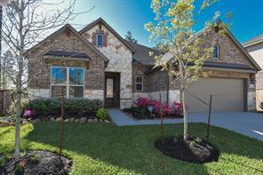 Houston Home at 1078 Ginger Glade Lane Pinehurst , TX , 77362-2008 For Sale