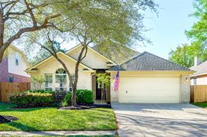 Houston Home at 5938 Centennial Glen Drive Katy , TX , 77450-7060 For Sale