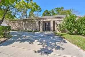 Houston Home at 6206 San Felipe Street Houston , TX , 77057-2810 For Sale