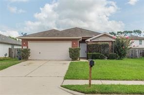 Houston Home at 5362 Tallowpine Terrace Katy , TX , 77493-1362 For Sale