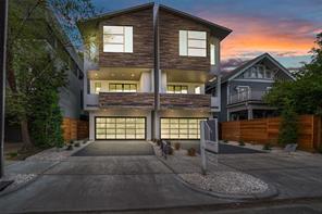 Houston Home at 506 Fargo Street Houston , TX , 77006-2022 For Sale