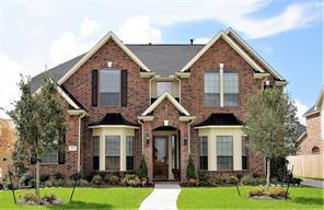 Houston Home at 21419 Delta Spring Lane Katy , TX , 77450 For Sale