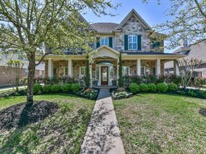 Houston Home at 1610 Lake Grayson Drive Katy , TX , 77494-4979 For Sale