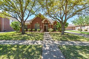 Houston Home at 1414 Wickerhill Way Katy , TX , 77494-3560 For Sale