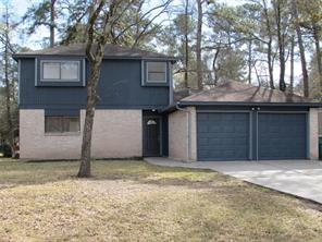 Houston Home at 22 Greeningdon Street Spring , TX , 77381-2571 For Sale