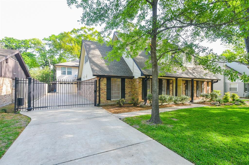 Pictures of  Houston, TX 77079 Houston Home for Sale