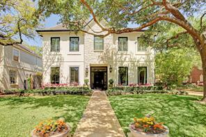 Houston Home at 3602 Rice Boulevard Houston , TX , 77005-2940 For Sale