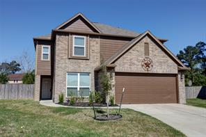 Houston Home at 16706 Lark Bunting Lane Conroe , TX , 77385-5609 For Sale