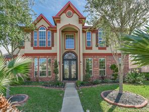 Houston Home at 11904 Southern Trails Court Pearland , TX , 77584-4563 For Sale