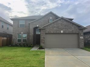 Houston Home at 2508 Galley Ridge Texas City , TX , 77591 For Sale