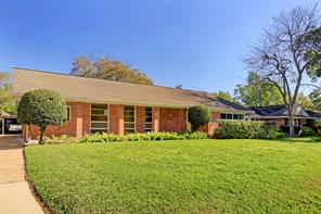 Houston Home at 3636 Drummond Street Houston , TX , 77025-1940 For Sale