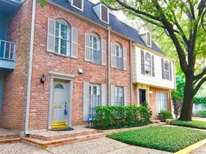 Houston Home at 493 Post Oak Lane 493 Houston , TX , 77024-5919 For Sale