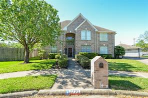 Houston Home at 7723 Apache Plume Drive Houston , TX , 77071-2605 For Sale