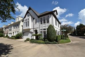 Houston Home at 3202 Pemberton Circle Drive Houston , TX , 77025-4328 For Sale