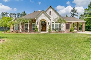 Houston Home at 14510 Jasmine Springs Drive Tomball , TX , 77377-3967 For Sale