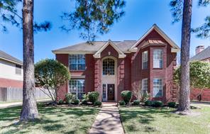Houston Home at 15306 Woodland Orchard Lane Cypress , TX , 77433-5540 For Sale