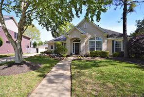 Houston Home at 4019 Meadow Grove Trail Houston , TX , 77059-3263 For Sale