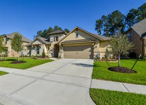 Houston Home at 13410 Alpine Mountain Lane Tomball , TX , 77377-0379 For Sale