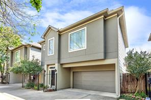 Houston Home at 4209 Center Street B Houston , TX , 77007-5659 For Sale