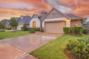 Houston Home at 8461 Horsepen Bend Drive Conroe , TX , 77385 For Sale