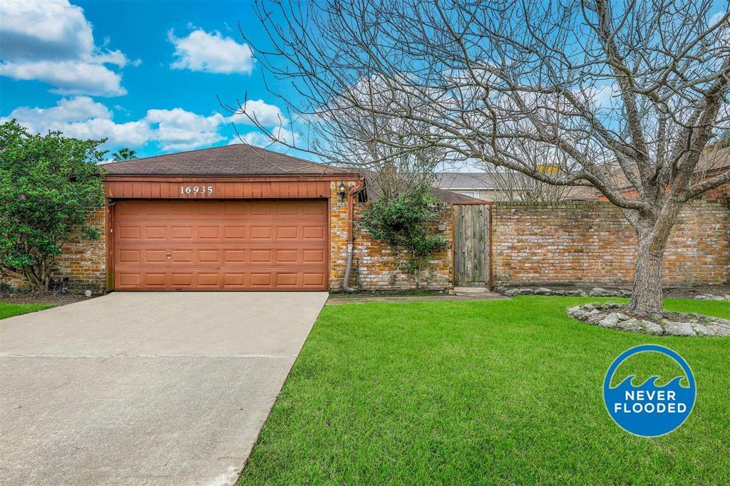 Good 16935 Amidon Drive, Spring, TX 77379