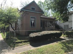 Houston Home at 1501 Ennis Street Houston , TX , 77003-4613 For Sale