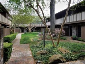 Houston Home at 2574 Marilee Lane 3 Houston , TX , 77057-4254 For Sale