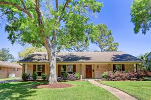Houston Home at 5634 Yarwell Drive Houston , TX , 77096-3922 For Sale
