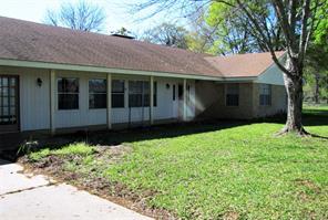 Houston Home at 4123 Bastian Lane New Ulm , TX , 78950-1784 For Sale