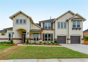 Houston Home at 13806 Windcrest Summit Lane Houston , TX , 77059 For Sale