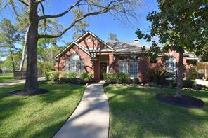 Houston Home at 14922 Autumnvale Lane Cypress , TX , 77429-1877 For Sale