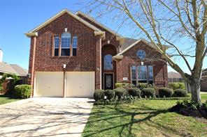 Houston Home at 2417 Fawnlake Circle Katy , TX , 77493-8093 For Sale