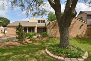 Houston Home at 12218 Piping Rock Drive Houston , TX , 77077-5915 For Sale
