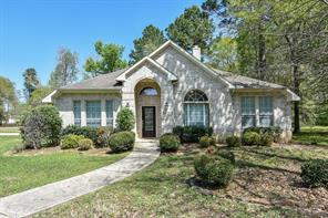 Houston Home at 11321 Grand Harbor Boulevard Montgomery , TX , 77356-4971 For Sale