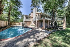 Houston Home at 112 Timber Top Drive The Woodlands , TX , 77380-1492 For Sale
