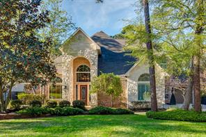 Houston Home at 102 Bracebridge Circle Spring , TX , 77382-2541 For Sale