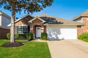 Houston Home at 6439 Bright Falls Lane Katy , TX , 77449-2339 For Sale