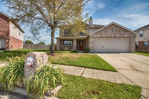Houston Home at 3742 Mystic Meadows Lane Friendswood , TX , 77546-1716 For Sale